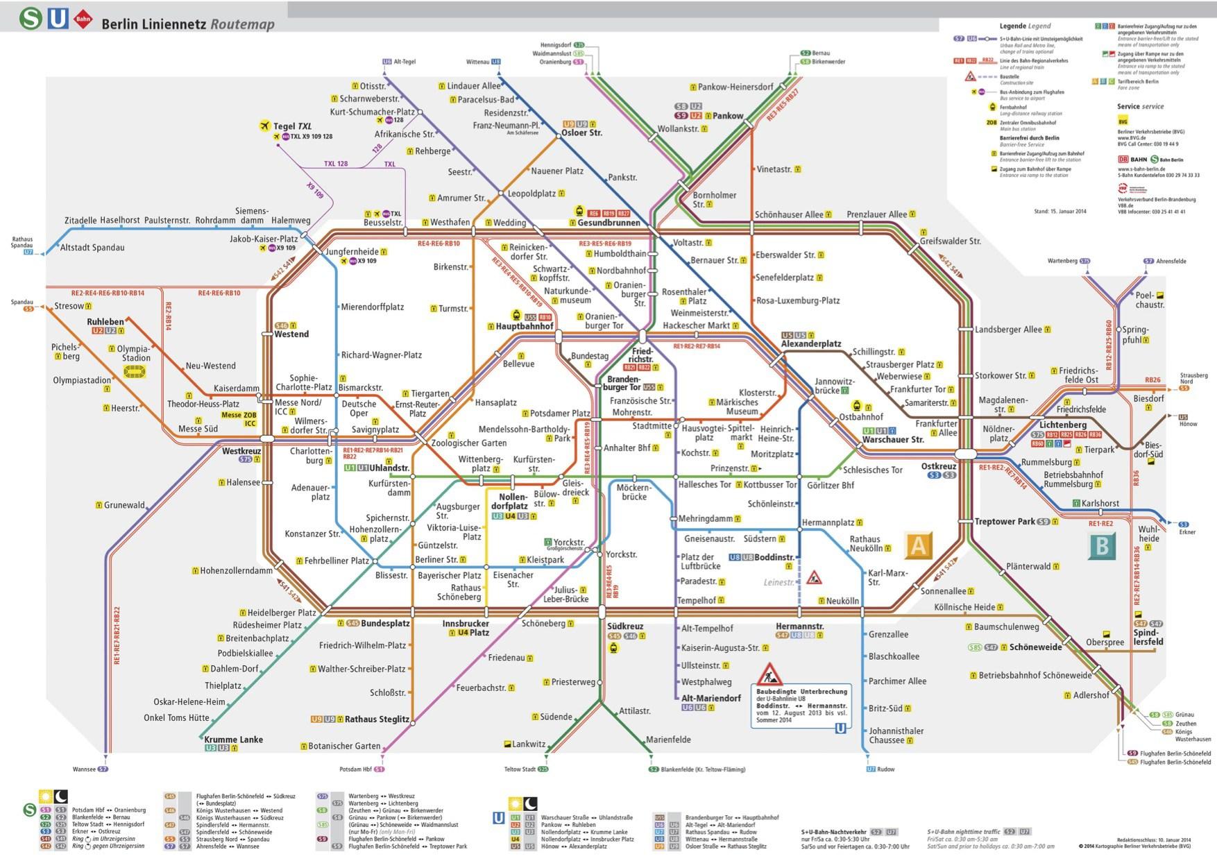 Infografía sobre Mapas