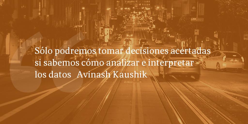 Frases De Inbound Marketing Avinash Kaushik Sólo