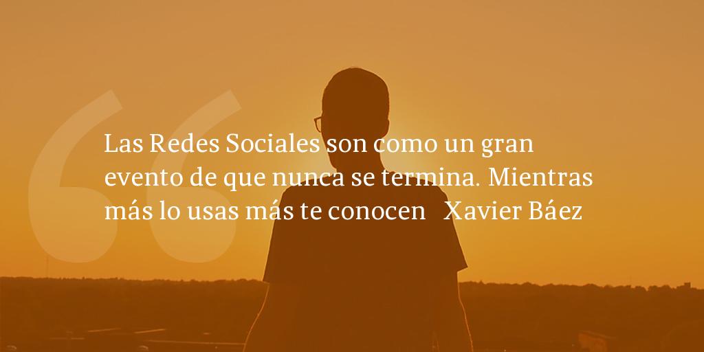 Frases De Inbound Marketing Xavier Báez Las Redes