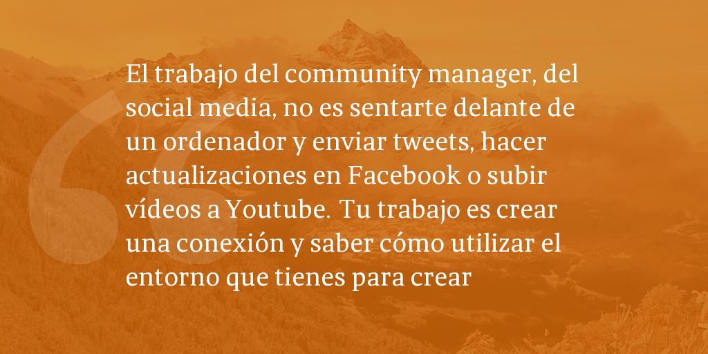Frases De Inbound Marketing 9 El Trabajo Del Community
