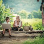 cómo dirigir un negocio familiar