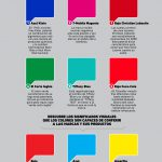 color publicidad